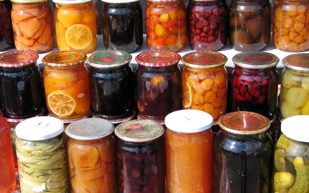 More preserve business ideas for Zimbabwe