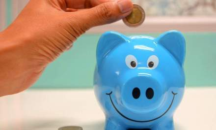 The Percentage Of Your Business Profits You Should Reinvest Or Retain
