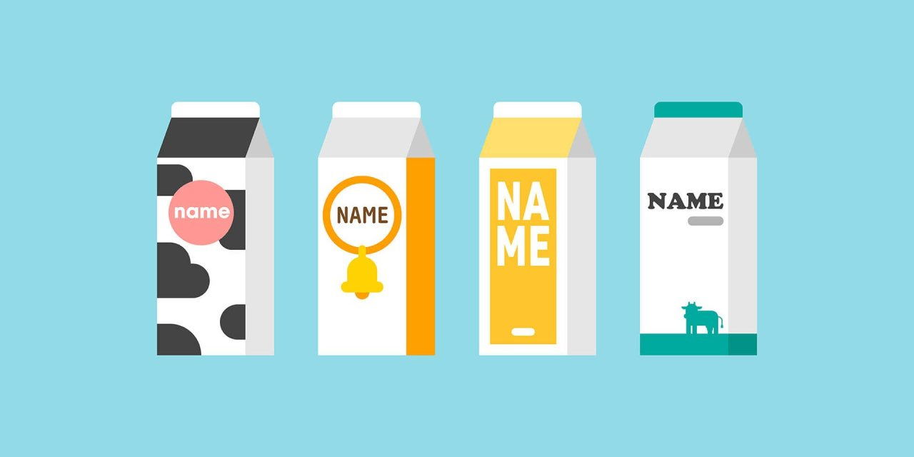 8 Tips For Naming Products