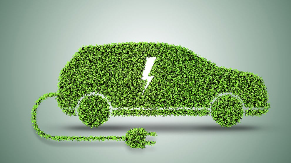 Central Mechanical Equipment Department (CMED) Procures Electric Vehicles