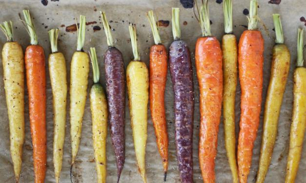 Preservation And Processing Of Carrots in Zimbabwe