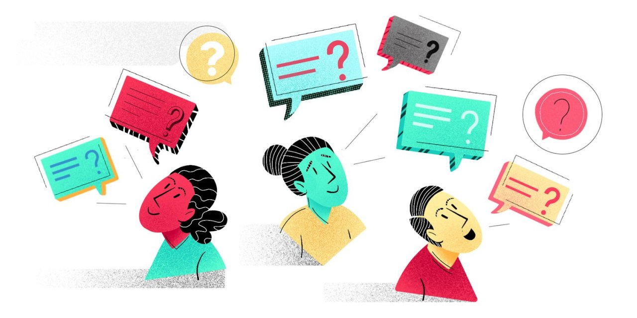 What customers really mean when they ask these questions (and how to answer them)