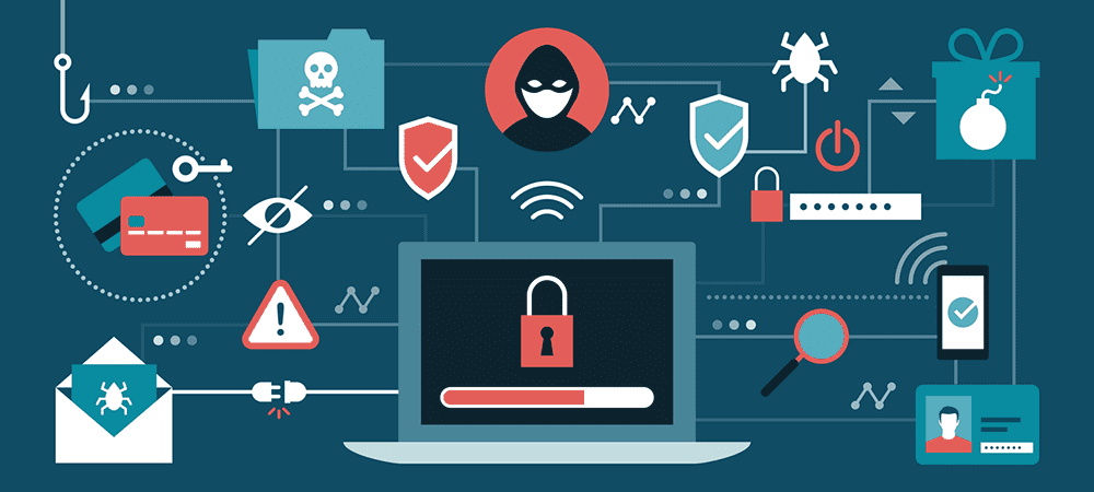 5 Software Threats To Watch Out For As A Business