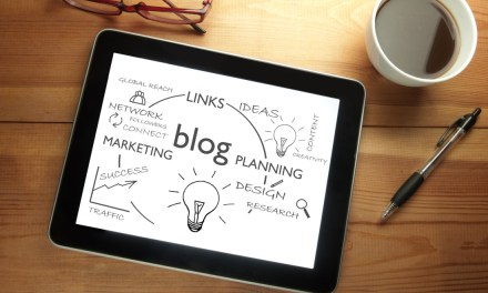 8 Things You Can Put In Your Business Blog
