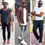 Fashion business ideas that target men in Zimbabwe