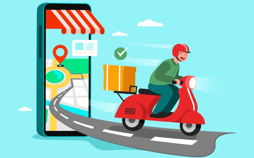 Food Delivery Companies In Zimbabwe
