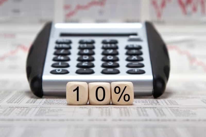 Is Saving 10 Percent Realistic In Zimbabwe?