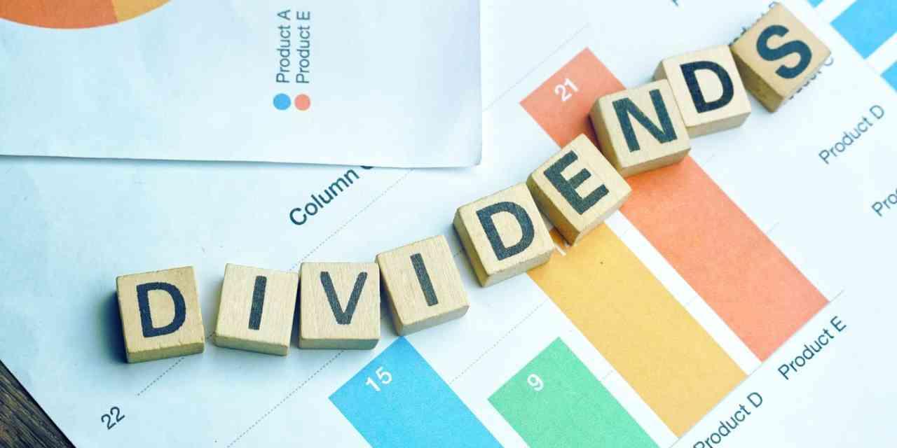 Understanding the dividend notice