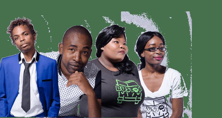 bustop tv zimbabwe