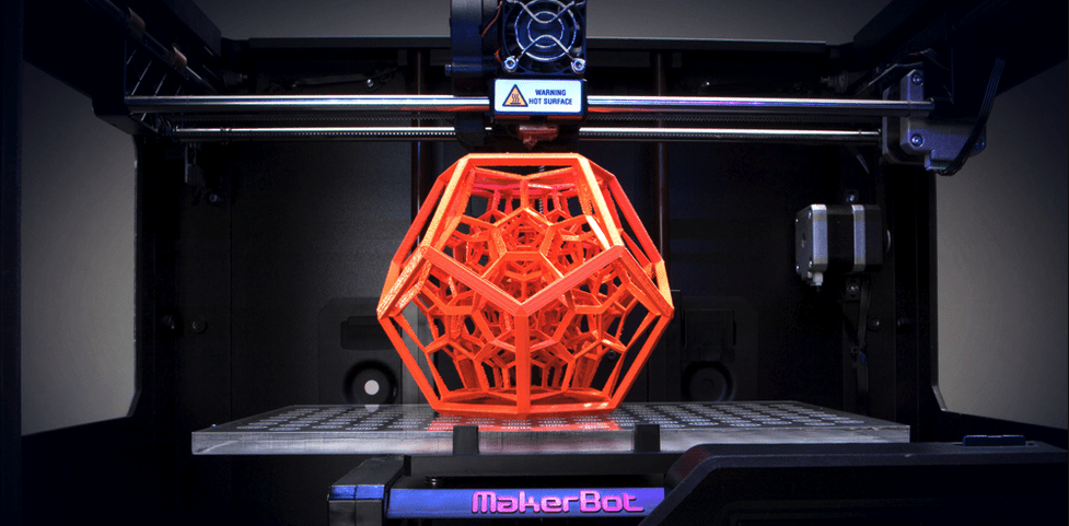 3D Printing Business