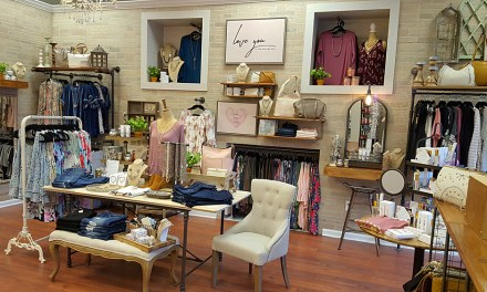 Starting a Clothing Boutique Business Plan (PDF)