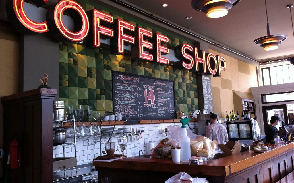 Starting a Coffee Shop Business Plan (PDF)
