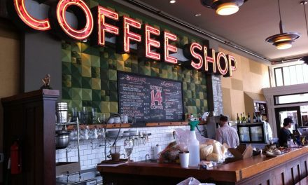 Starting a Profitable Coffee Shop Business