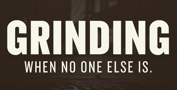 Top 31 Keep Grinding Quotes