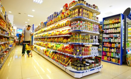 Starting a Supermarket Business Plan (PDF)