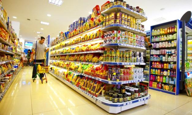 Starting a Supermarket Business Plan (PDF)