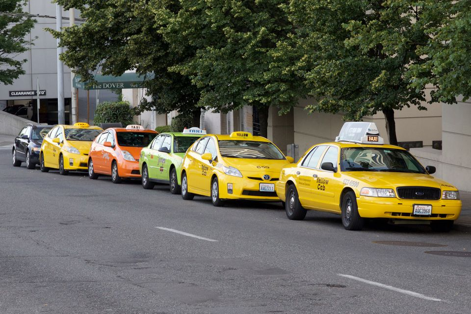 Taxi Cab Business