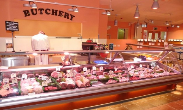 Starting a Butchery Business Plan (PDF)
