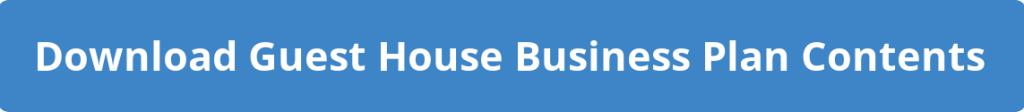 guest house business plan pdf