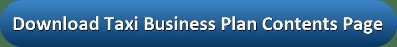 Taxi Cab Business Plan PDF