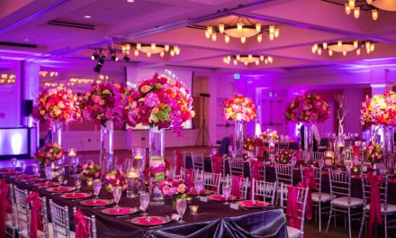 Starting a Profitable Event Planning Business