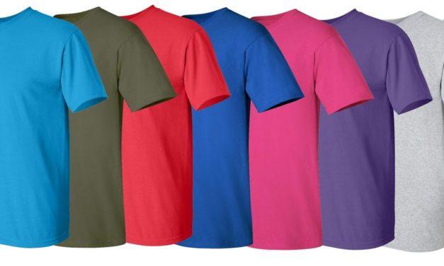 Starting a Profitable T-Shirt Business