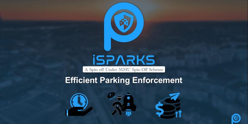 iSPARKS, An AI Parking Surveillance Platform