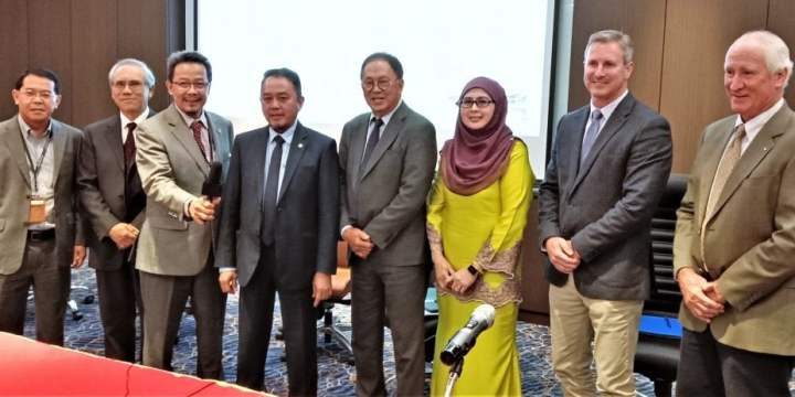 Ready to export beef to Asean members and Middle-East
