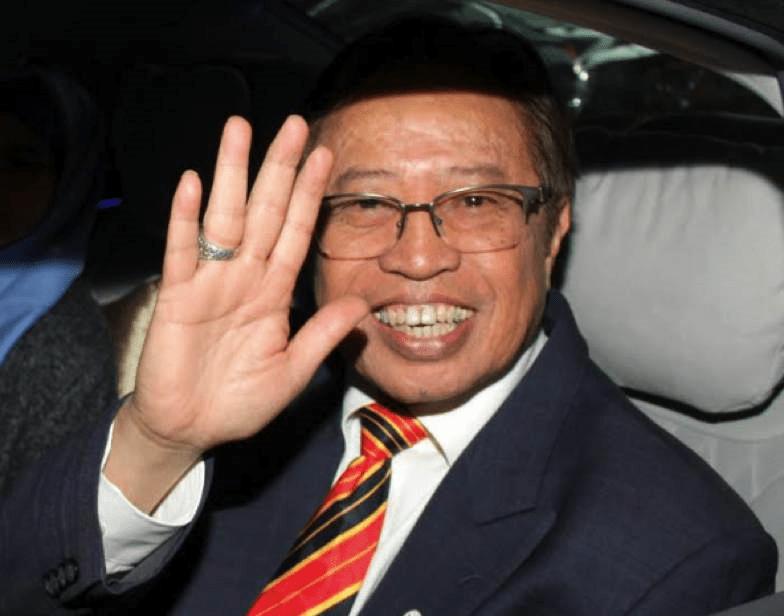 Kerajaan Sarawak akan taja pelajar cemerlang ke universiti ternama di luar negara