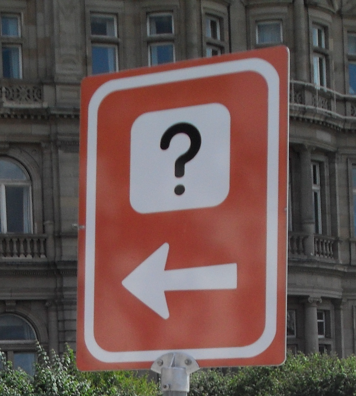 Don't know where to begin? Have no fear, Meetups A-Z tells you what to expect.
