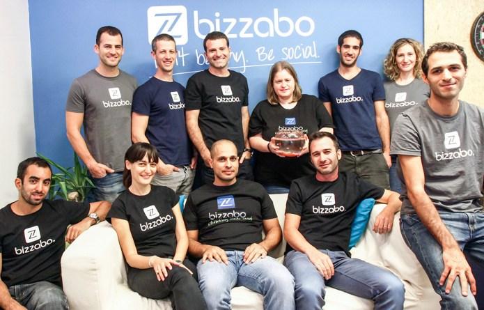 The Bizzabo team