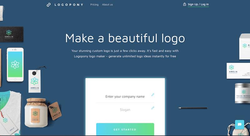 ai logo maker