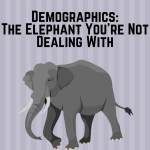Demographics – The Elephant You're Not Dealing With