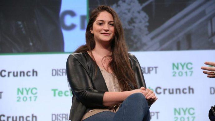 Liz Wessel, Founder of WayUp