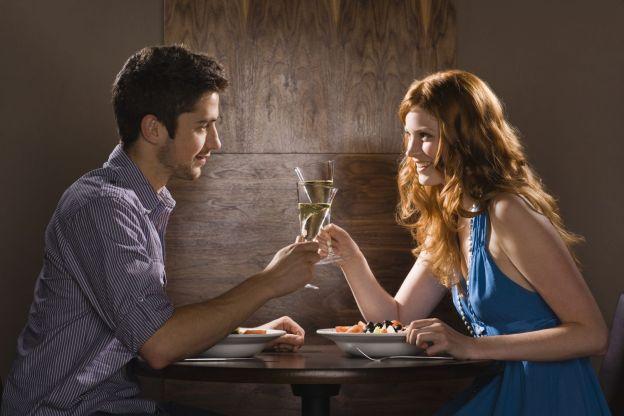 Drapper first date