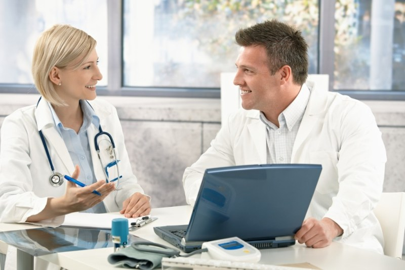 HealthQuickly, Inc to consult doctors anytime