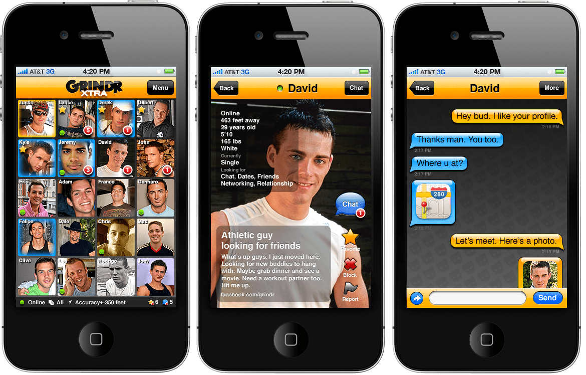 Grindr dating for pc 3
