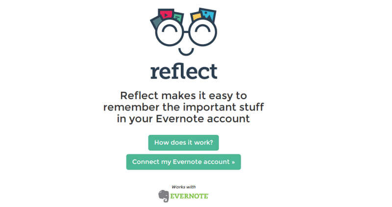 Tidy Your Cloud With Reflect!