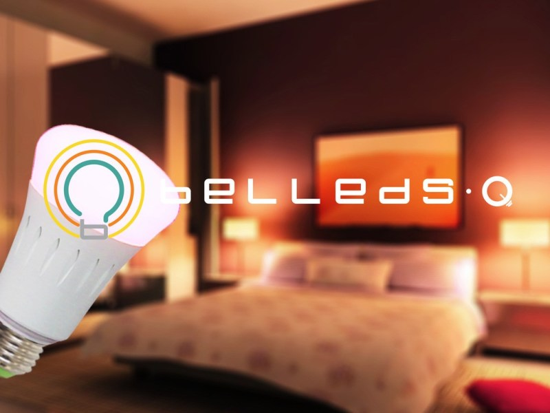 Belleds Technology Makes LED Bulbs Smarter & More Fun!