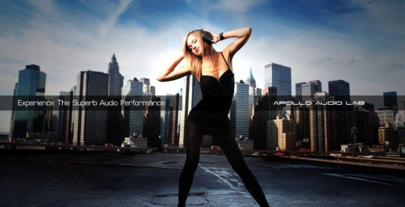 Apollo Audio Lab: High-end Portable Audio Manufacturing Company
