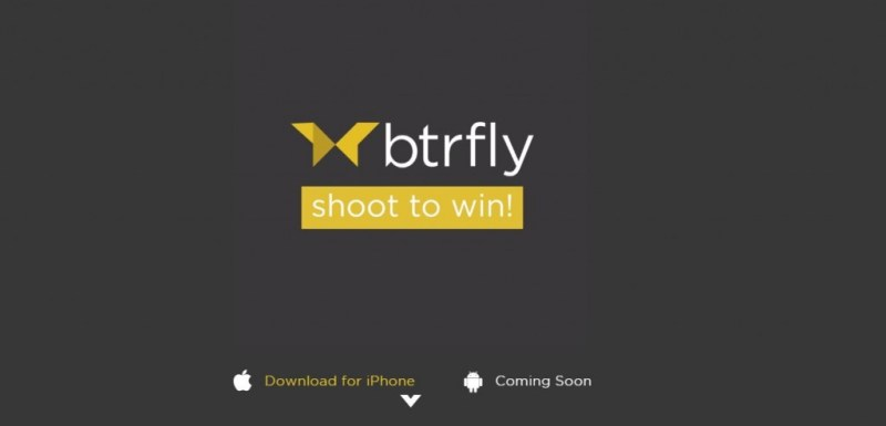 Create Beautiful Videos & Earn Cash With btrfly!