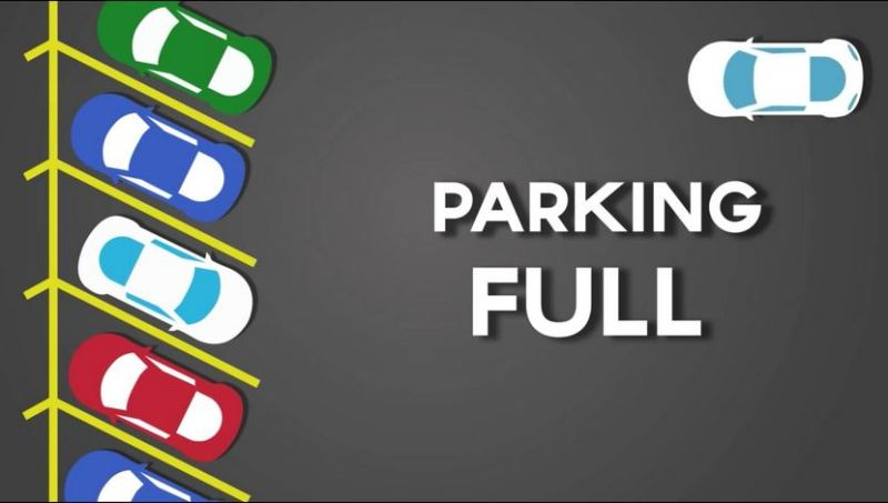 Drive Straight To Your Parking Spot With Constapark!