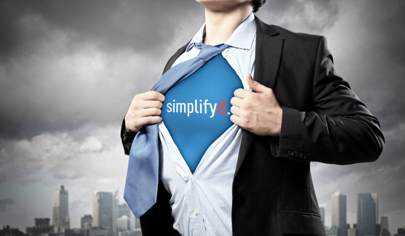 Simplifyd Helps Businesses Manage Themselves Better!