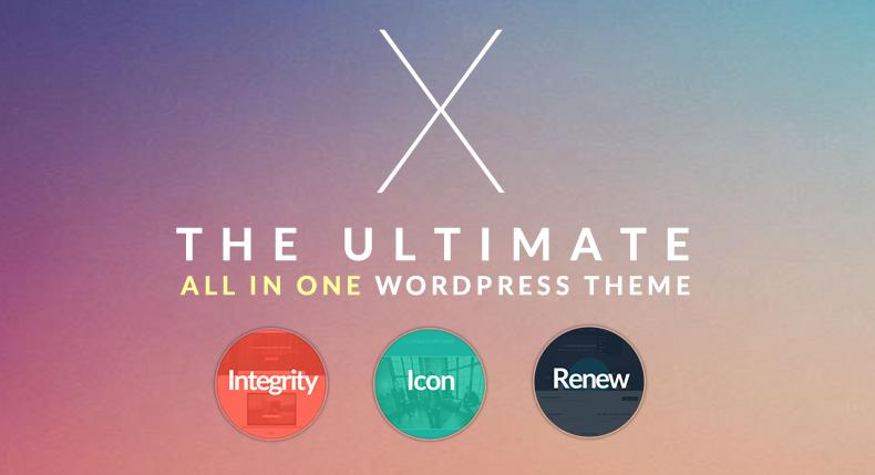 xtheme responsive business theme