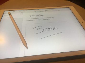 PaperLike iPad