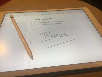 PaperLike iPad