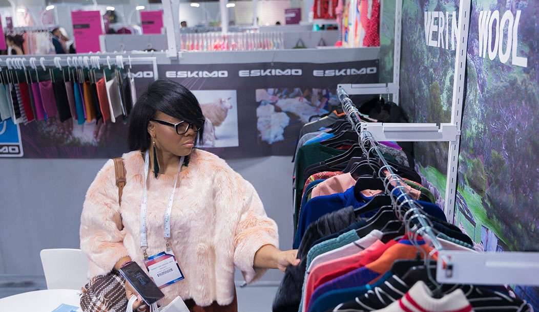 Heres Your List of Fashion Trade Shows 2019