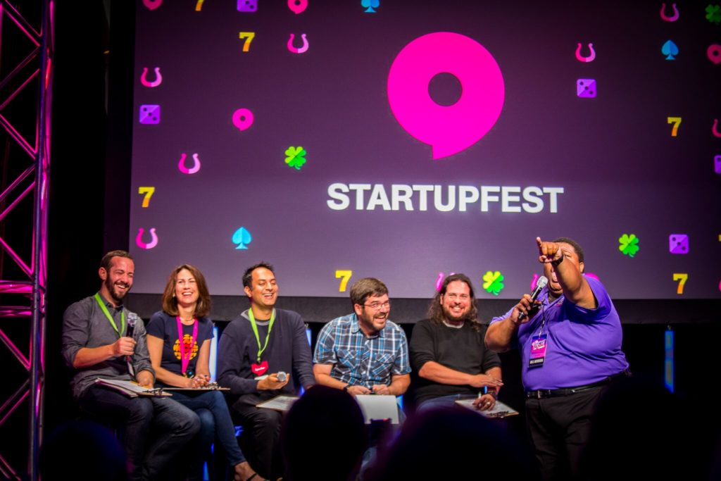 5 ways to attend Startupfest for (practically) FREE