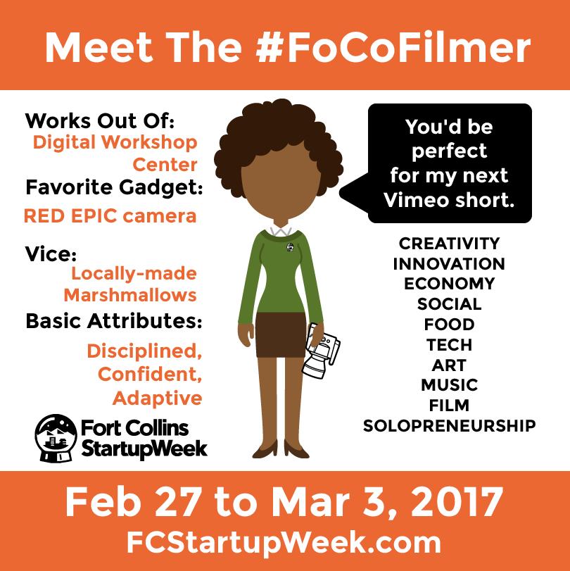 #FoCoFilmer