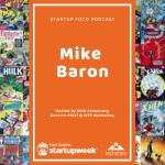 Mike Baron